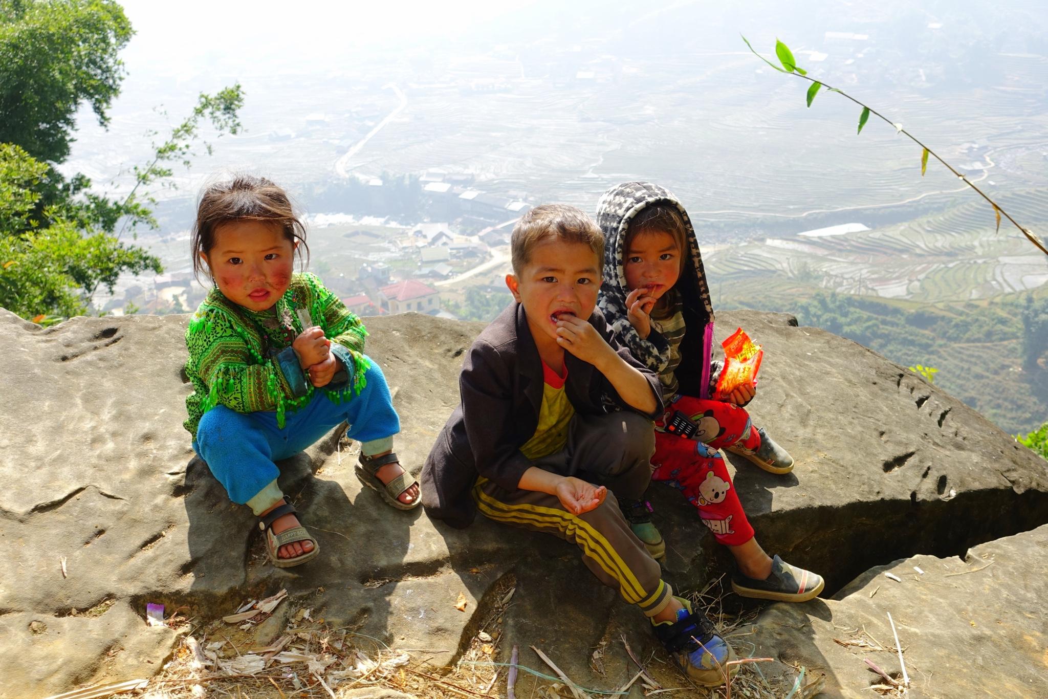 Meeldejääv kodumajutus mägikülas