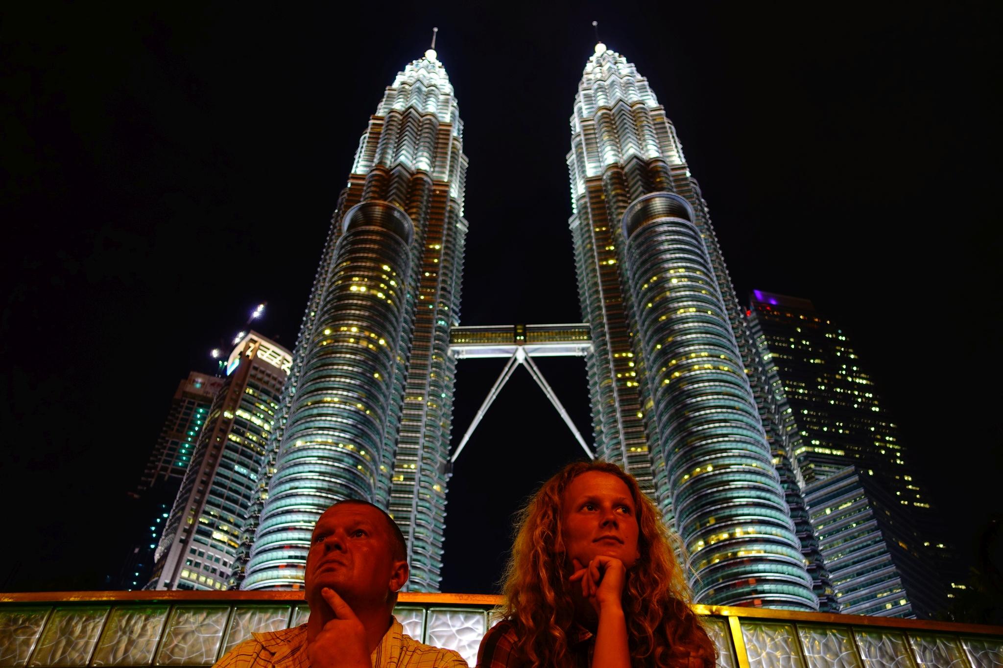 Malaisia – Kuala Lumpur