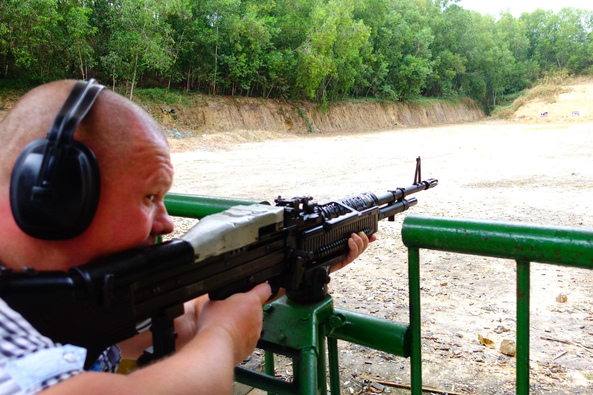 Saigoni loomaaed ja Cu Chi sõjatunnelid