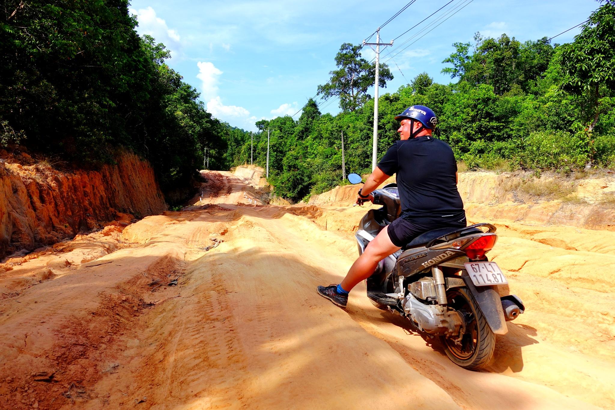 Vietnami Saaremaa ehk turistilõks nimega Phu Quoc